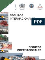 Seguros Internacionales