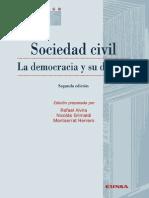 Varios - Sociedad Civil La Democracia Y Su Destino