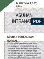 ASUHAN PERSALINAN