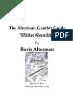 Alterman Gambit Guide