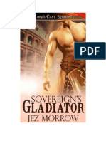 Unknown Artist - Jez Morrow - Sovereign's Gladiator