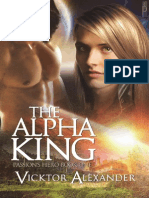 Unknown Artist - The Alpha King-Vicktor Alexander