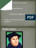 Power Lutero
