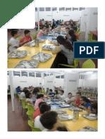 Fotos Campamentos y Fiesta Fin de Curso