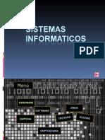 PPT Sistemas Informaticos