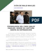 Extradición de Walid Makled