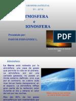 Atmosfera e Ionosfera