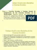 Ciencias Sociales y Lores Arnaiz