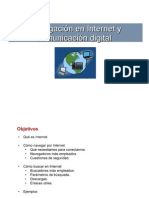 Taller Internet