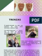 TRENZAS