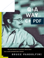 Bruce Pandolfini - The Q&A Way in Chess.pdf