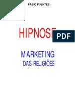 Fabio Puentes Hipnose Marketing Das Religioes