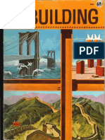How and Why Wonder Book of Building