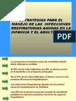 Dr Castro Estrategias Plan de Invierno 2011
