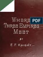 Where Tree Empires Meet