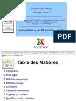 Fonctionalité de base du CMS Joomla.pdf