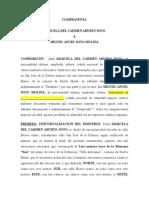 Compraventa Marcela Del Carmen Aburto Soto