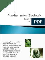 Fundamentos Zoología 20-24 Oct 2014