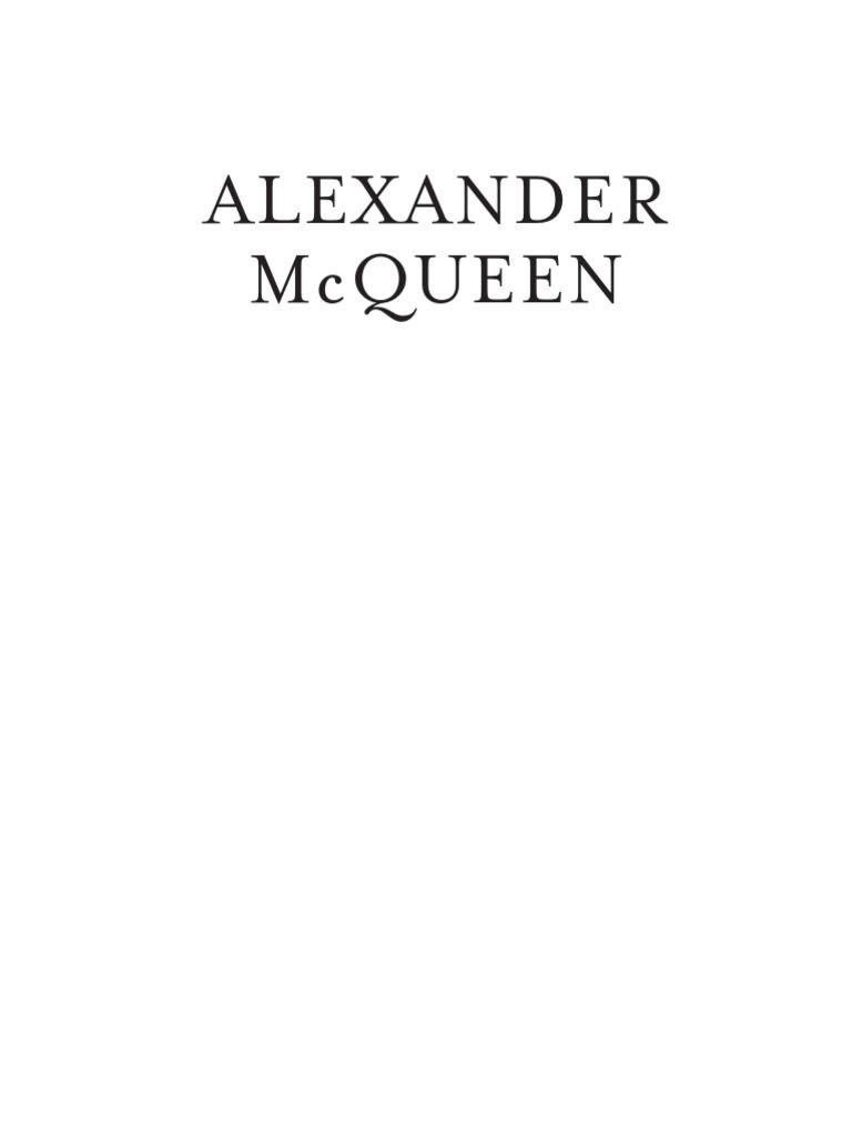 edc67353ab1f Alexander Mcqueen Vam 2015