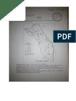 Model subiect examen licenta, Geografia turismului, UNIBUC