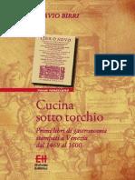 Cucina Torcho