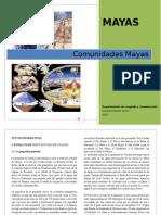 Antología Mayas.Últimarevisión