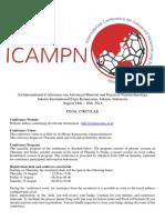 3rd ICAMPN Circular Rev 1