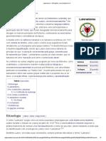 Luteranismo – Wikipédia, A Enciclopédia Livre