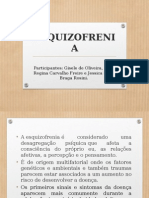 Esquizofrenia Slide 2