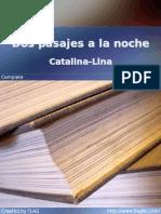 Catalina-Lina - Dos Pasajes a La Noche