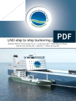 SMTF, Ship to Ship Bunkering