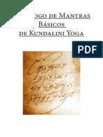Catalogo Mantras YoguiJi