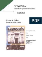 Mochon Becker - Economia E. de M y M