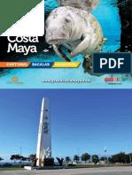 Guia Turistica Gran Costa Maya_2015