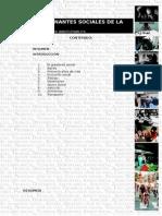 Determinantes Sociales de La Salud Wilkinson, Marmot