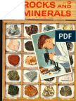 How and Why Wonder Book of Rocks and Minerals