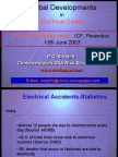 Electrical Safety