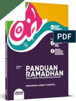 E-Book Panduan Ramadhan Edisi VII Ustadz Abduh Tuasikal