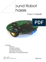 CHASIS Rrc01a User Guide