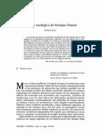 Gabriel Livov El Marx Teologico de Enrique Dussel