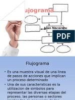 Flujograma