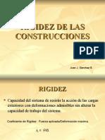 Rigidez de Las Construcciones