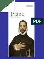 Plano Del Museo Del Prado Planta Baja y 1