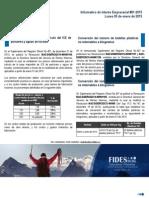 FIDES - TIPS 01-2015 - ICE Perfumes y Bebidas Alcohólicas IRBPNR