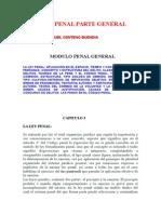 Derecho Penal-Parte General I (1)[1]