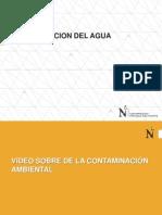 PPT_01 S Contaminación Del Agua