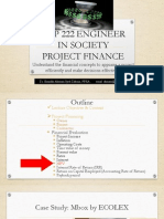 2015 Eup 222 Project Finance Lecture 4