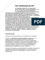 Estatizacion de YPF (1)