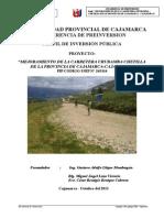 01 Perfil Carretera Urubamba-chetilla Final