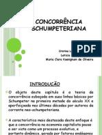 Concorrencia Schumpeteriana